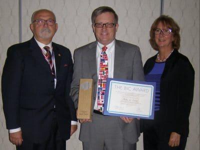 Mr Stephen L. Caldwell