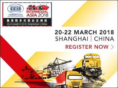 Intermodal Asia 2018
