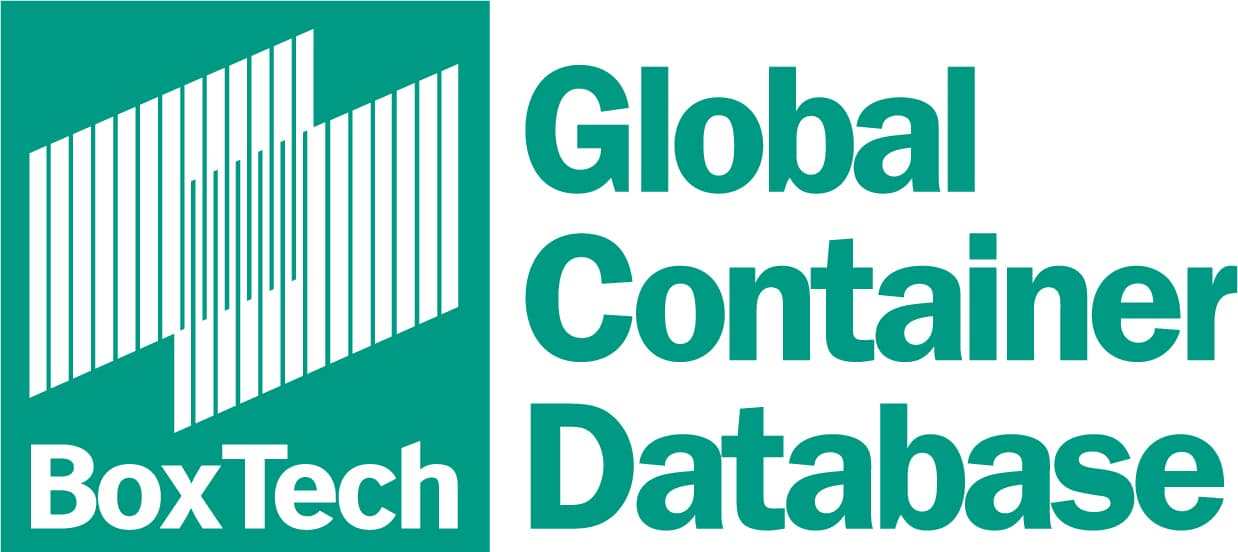 Boxtech global container database