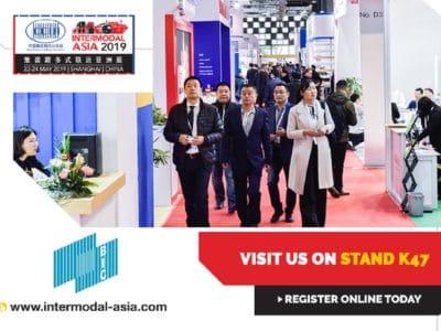 Intermodal Asia 2019