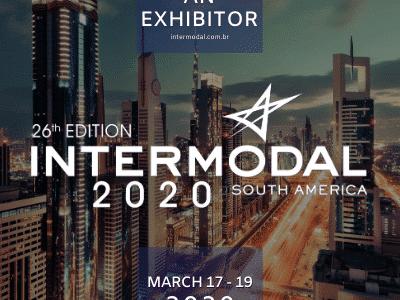 Intermodal South America 2020