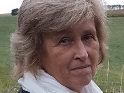 Ms. Sue Probert, UN/CEFACT Chair